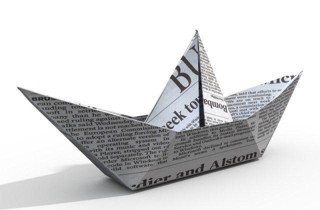 #NOBAVAGLIO/ Legge sull'editoria, decreti attuativi pronti entro fine anno