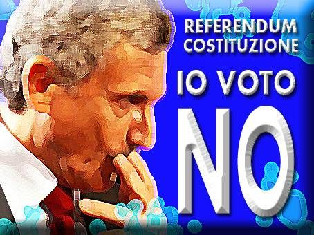 #NOBAVAGLIO/ Referendum, il ritorno di D'Alema