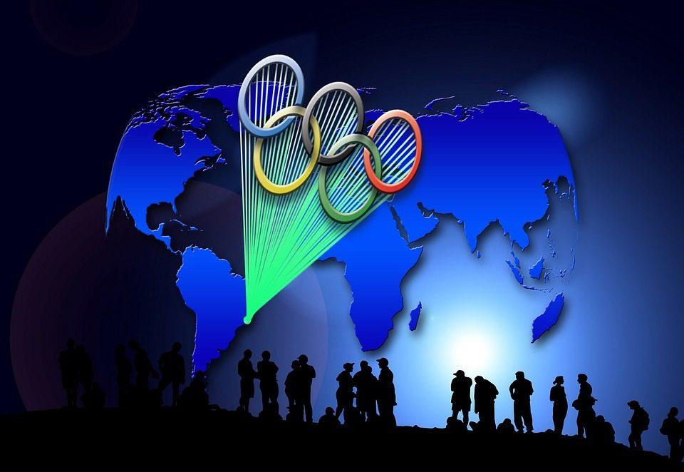 #NOBAVAGLIO/ Il sito Outsports: Olimpiadi di Rio 2016: medaglie e orgoglio degli atleti lgbt