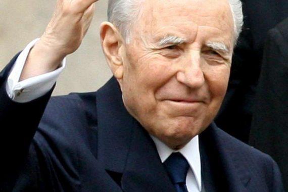 #NOBAVAGLIO/ L'addio al presidente Ciampi – di Roberta Spinelli by www.ck12.it