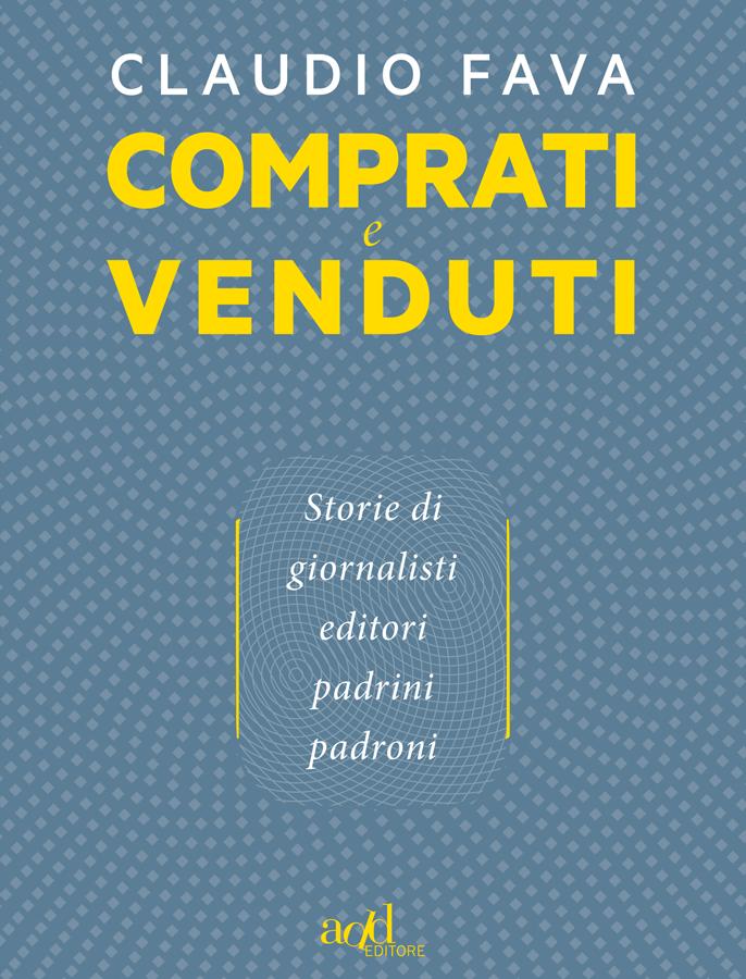 """#NOBAVAGLIO/ POST d'autore by Vanna Palumbo – Un libro da leggere """"Comprati e Venduti"""""""