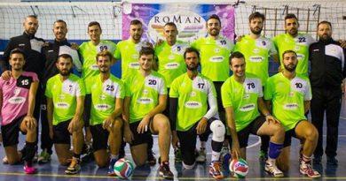 #NOBAVAGLIO/ La sfida della RoMan Volley – di Rosario Coco by Prideonline.it