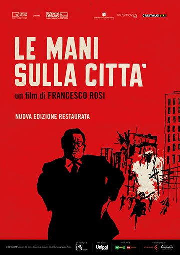 #NOBAVAGLIO/ LE MANI SULLA CITTA' – guarda il film