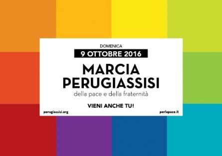 #NOBAVAGLIO/ DIAMO VOCE ALLA PACE. Domenica 9 ottobre in marcia per Assisi