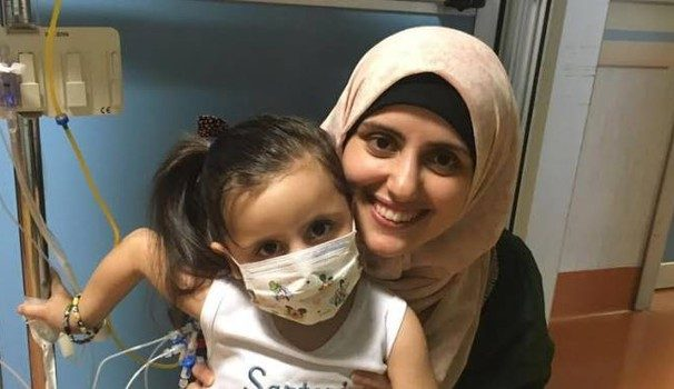 #NOBAVAGLIO/ Dalla Siria in Italia per curare la figlia: l'Sos dei genitori – di ROSSELLA ASSANTI by Per i Diritti Umani