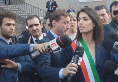 """#Nobavaglio: """"La sindaca Raggi riapra la sala stampa. Giornalisti pronti a protestare in Comune"""""""