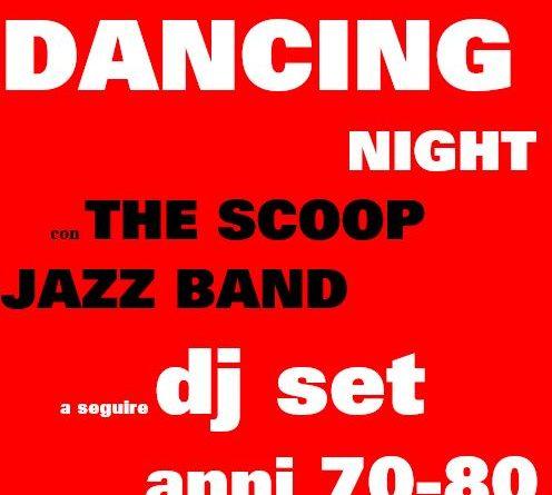 🗣#NOBAVAGLIO/ venerdì 12 maggio dalle 21 FREE MUSIC AND DANCE NIGHT 😷