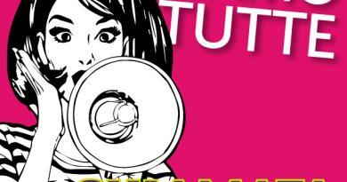 #NOBAVAGLIO / Sostieniamo la Casa delle donne