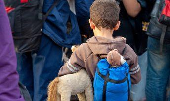 #NOBAVAGLIO /  Migranti: Unicef, protezione bambini sia priorità Ue