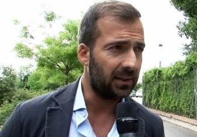 #NOBAVAGLIO / Scorta mediatica per Paolo Berizzi