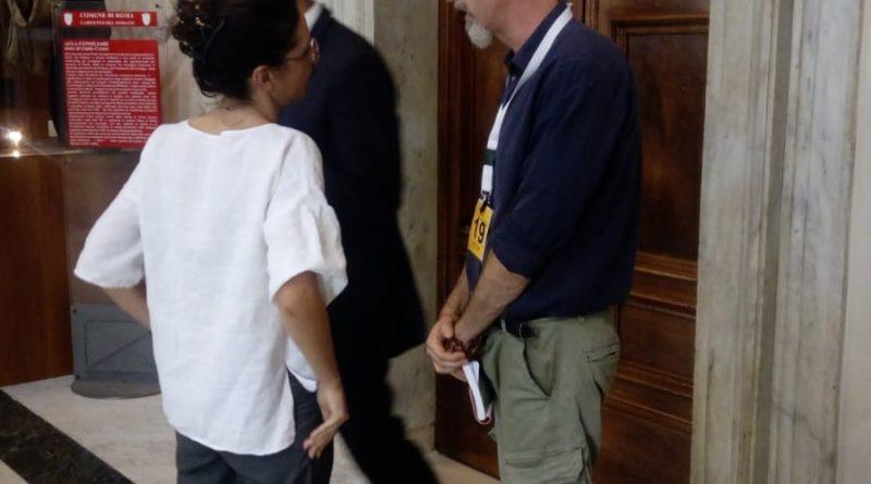 #NOBAVAGLIO / Beni confiscati: grazie all'impegno delle reti sociali anche Roma ha il suo primo regolamento