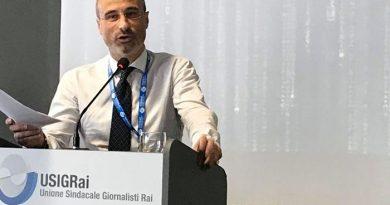 #NOBAVAGLIO /  Buon lavoro a Vittorio Di Trapani