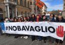 RETE #NOBAVAGLIO Basta attacchi all'informazione: pronti a mobilitarci a difesa dell'articolo 21