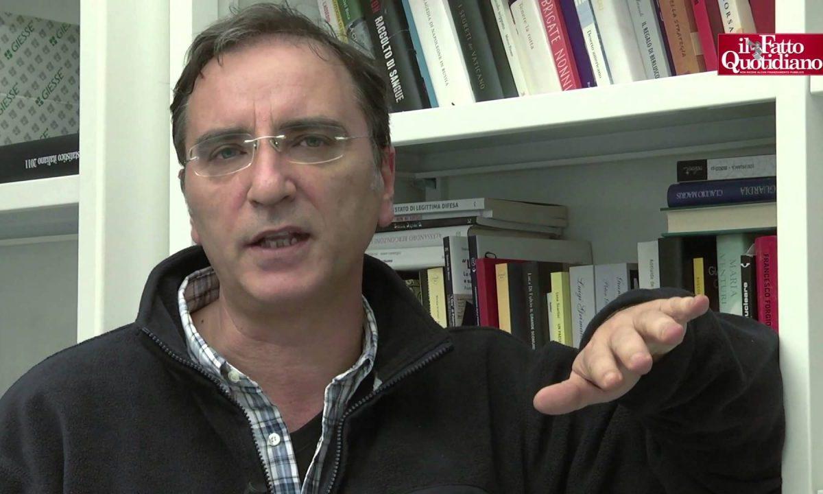 #NOBAVAGLIO / Solidarietà ad Antonello Capoorale de il Fatto