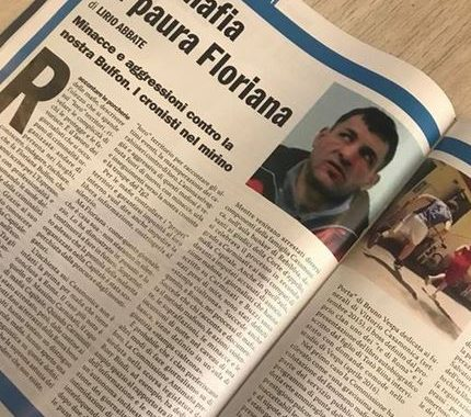 #NOBAVAGLIO / #MaiPiùSoli: Floriana Bulfon, una di noi…