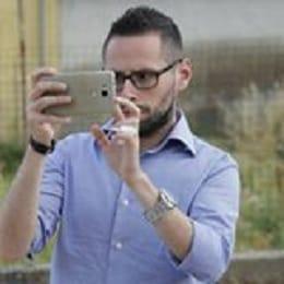 RETE #NOBAVAGLIO – La mia vita dopo le minacce del boss di Giuseppe Tallino
