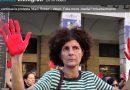 #NOBAVAGLIO – IL VIDEO Mani Rosse, Vauro by Repubblica.it
