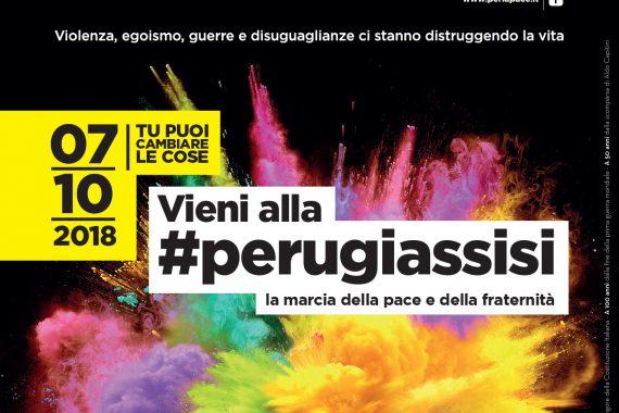 RETE #NOBAVAGLIO / Il manifesto del Coordinamento Antirazzista verso la PerugiAssisi
