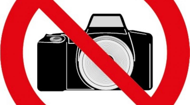 RETE #NOBAVAGLIO – Sgomberi a Roma: vietati a fotoreporter e giornalisti
