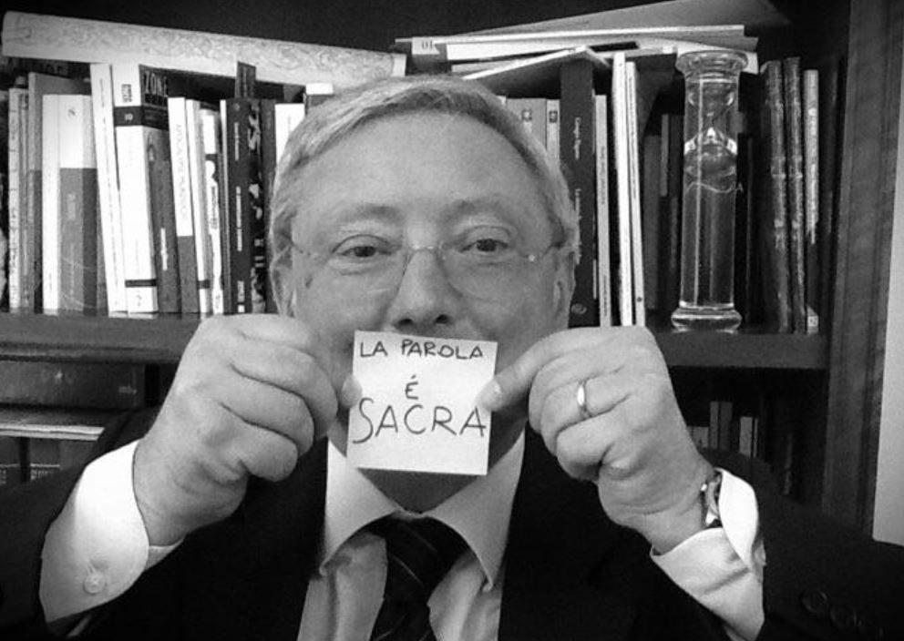 RETE #NOBAVAGLIO – LA PRIMAVERA DEL COPYRIGHT by Vincenzo Vita