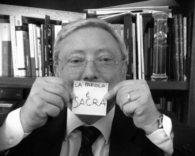 LA PAROLA E' SACRA / Editoria, il rilancio e le riforme negate dal Governo di Vincenzo Vita