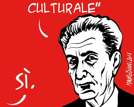 """#RestiamoUmani / RODOTA': """"C'E' UN IMPOVERIMENTO CULTURALE"""""""