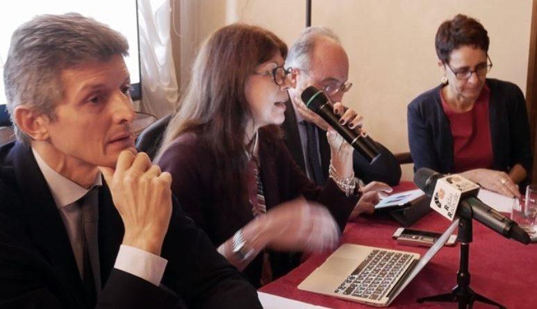 Il sottosegretario Martella a Venezia: «È tempo di una legge per un'editoria '5.0'» by FNSI
