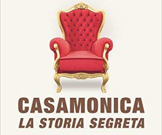 📌 #8Novembre ore 17 Biblioteca Rugantino/  Casamonica. La storia segreta di FLORIANA BULFON con Claudio Sisto e Roberto Pagano