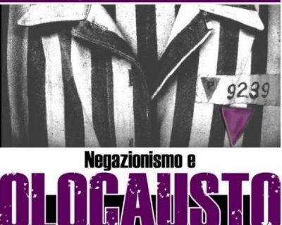 Wikipedia al Giorno della Memoria /  Negazionismo e Olocausto: gli Eichmann di carta